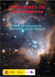 Portada - Cuestiones sobre el universo