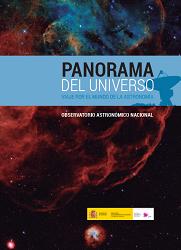 Portada - Panorama del universo